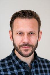 Marek Čerňanský, datamind