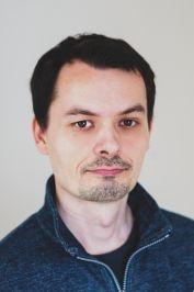 Petr Šipula, datamind