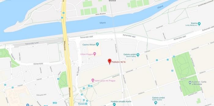 DataMind location